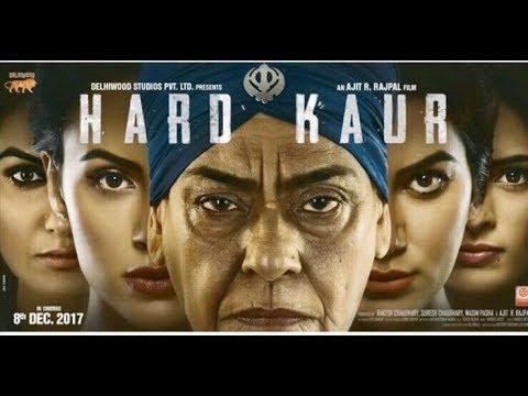 Hard Kaur (full Movie) Delhiwood Studios- Punjabi Movie 2017- The Mad Records