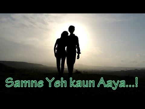 Stagey Song Recreation#1 -Samne Yeh Kaun Aaya | Ft. Ash King |
