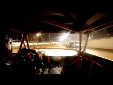 Jared Fulkroad Third Enduro Race @ Port Royal Speedway 2012