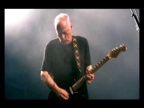 David Gilmour - Echoes LIVE (part 1 of 3)