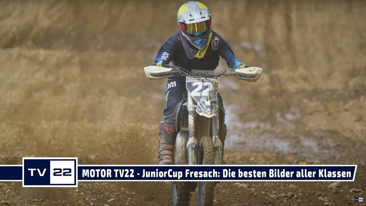 MOTOR TV22: MySportMyStory Liqui Moly Euro JuniorCup in Fresach - die besten Bilder aller Klassen 2