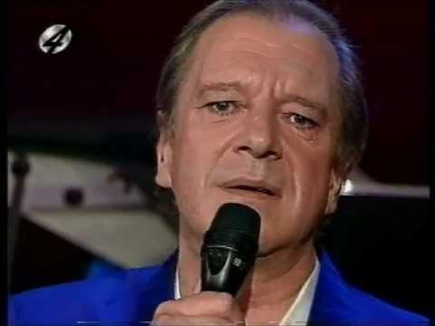Ramses Shaffy Sammy Live 1991 Youtube