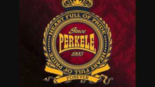 Watch Perkele Forever video