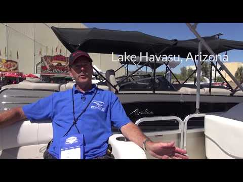 Pontoon Talk:  Why We Love Lake Havasu City, Arizona
