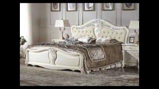 Cпальни белые, купить белую спальню. Спальня CF 8673(, 2014-10-29T12:36:42.000Z)