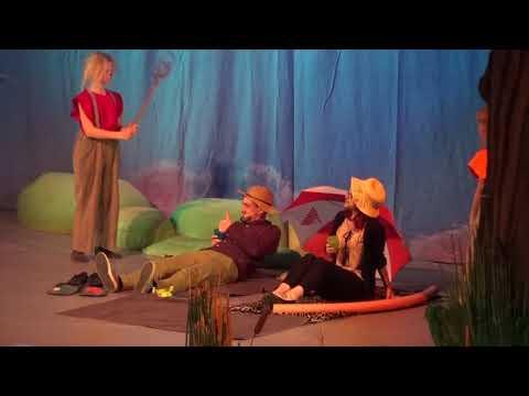 Vorpremiere: Janka und der Drache Plon - ELSTERWELLE