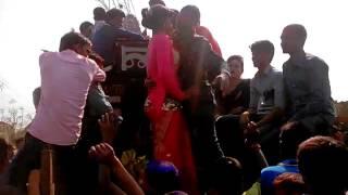 DJ nakul patel bhojpuri song dance