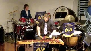 Flight of the Bumblebee etc - Xylophone & Brass Band