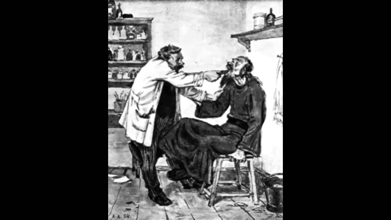 Антон Чехов   Хирургия аудиокнига