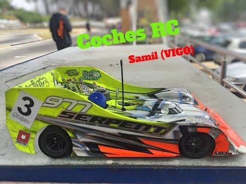 Coches RC en Pista Samil Vigo