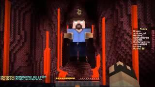 Minecraft: Herobrine Chamber #1 - Niegrzeczny Bremu
