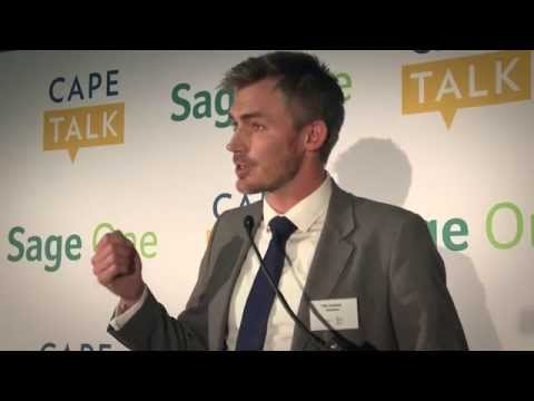 Tim Harris: Small business making the business case for Cape Town