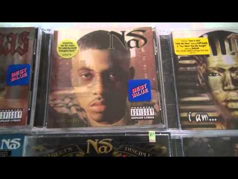 Nas Illmatic to Life Is Good Reviews