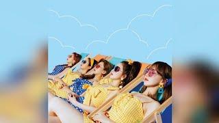 "Red Velvet (레드벨벳) - ""Power Up"" Audio | K.A.C"