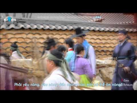 [Vietsub + Kara] Sorrow Song.Yim Jae Bum.(Jang Ok Jung, Lives in Love OST).VN