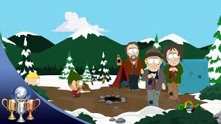 South Park: The Stick of Truth - The Homeless Problem  Side Quest - All 7 Homeless Camp Locations