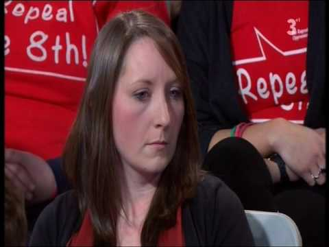 The Pat Kenny Debate on the Right to Life (the 8th Amendment) 1st March 2017