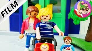 Playmobil Rodzina Wróblewskich PODWÓJNE ŻYCIE TATY? Jaką tajemnicę skrywa tata?