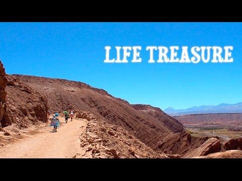 映画『LIFE TREASURE』最初の4分(編集途中)