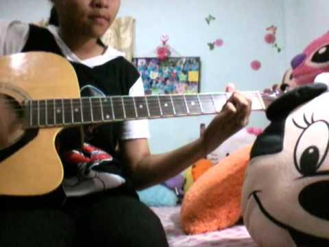 เพลง เบาเบา เล่นกีตาร์แต่คอร์ดอูคูเลเล่
