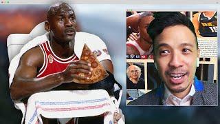 Michael Jordan's Best Lies From 'The Last Dance' | NBA Desktop | The Ringer