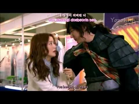 ALi - CARRY ON FMV (Faith OST) [ENGSUB +...