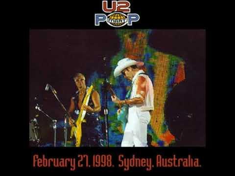 1998 02 27   Sydney, Australia   Football Stadium