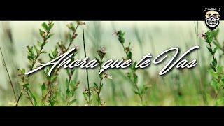 Ahora Que Te Vas- Cosculluela Ft Christian Daniel (Video Off...