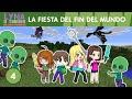 Capítulo 4: La Fiesta Del Fin Del Mundo   Lyna a Través de sus Mundos (Serie Gacha Club)