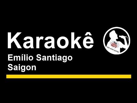 Emílio Santiago Saigon Karaoke