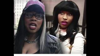 Charlamagne Tha God Rips Nicki Minaj For Not Responding To Remy Ma Another One Diss