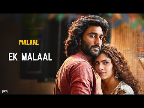 EK MALAAL Video | Malaal | Sharmin Segal | Meezaan | Sanjay Leela Bhansali |Shail Hada Mp3
