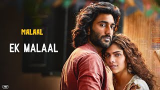 EK MALAAL Video | Malaal | Sharmin Segal | Meezaan | Sanjay Leela Bhansali |Shail Hada