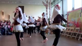 Persian Family Festival