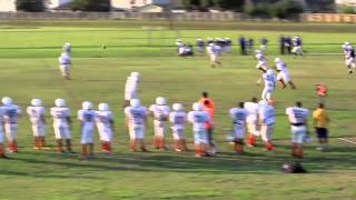 Baines Middle School Highlight Reel
