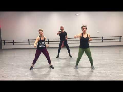 Pretty Girl Twerk By KStylis (feat. Nelly & Tiffany Fox (Choreo By Kat And Caley)