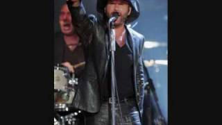 Tim Mcgraw-My Next Thirty Years