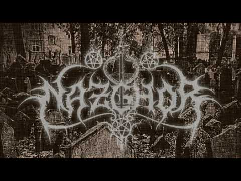 Nazghor - Under A Venomous Spell