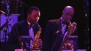 Duke Ellington Orchestra - Take the A Train