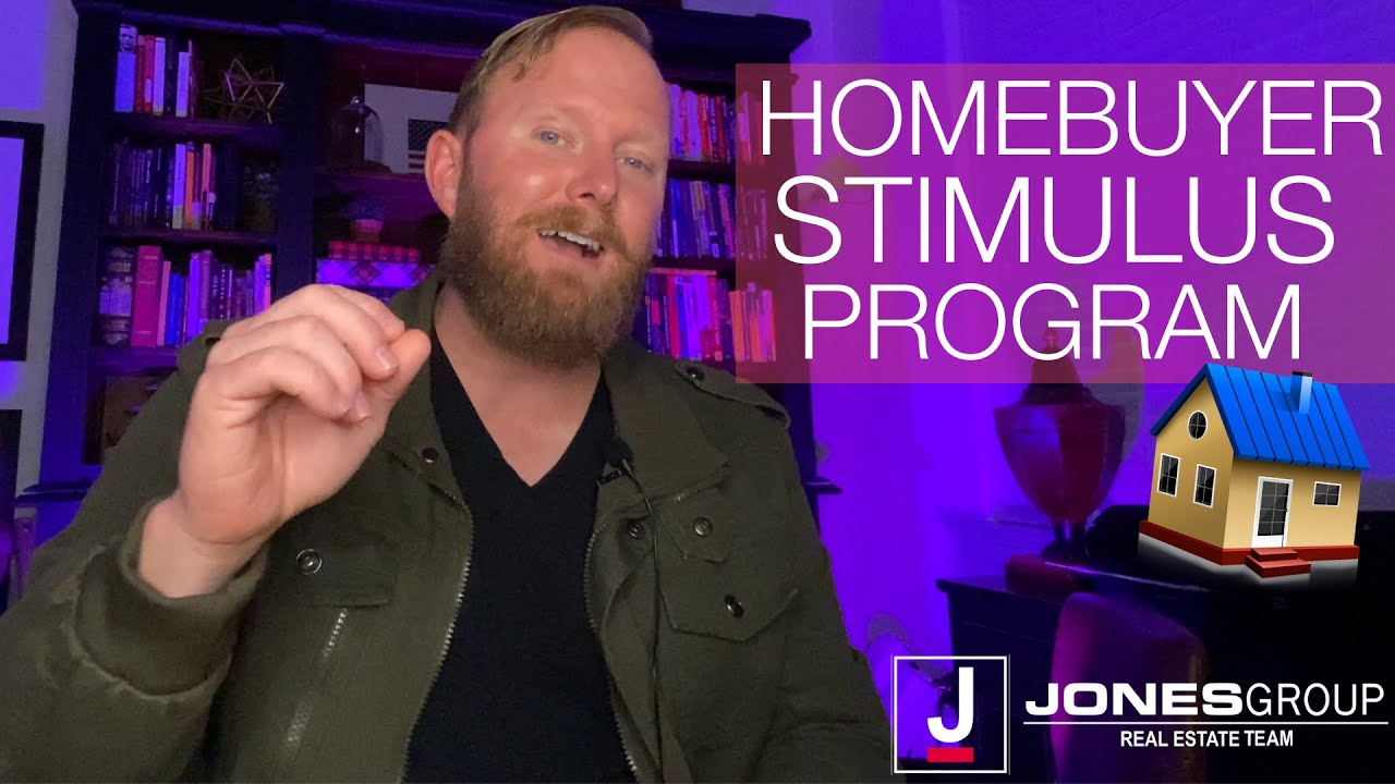 Get $7,000 Cash Back When You Buy A Home   Jared Jones   Jones Group Real Estate