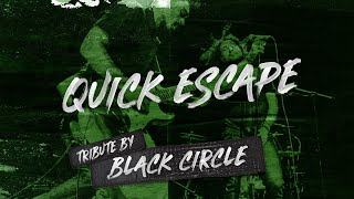 Quick Escape - Pearl Jam (Tribute by Black Circle from Live #12)