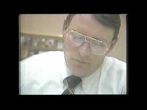 IPD Crime Stoppers Investigative Process 1985