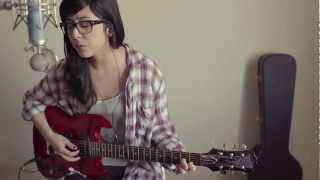Feist - Let it Die (Cover) by Daniela Andrade
