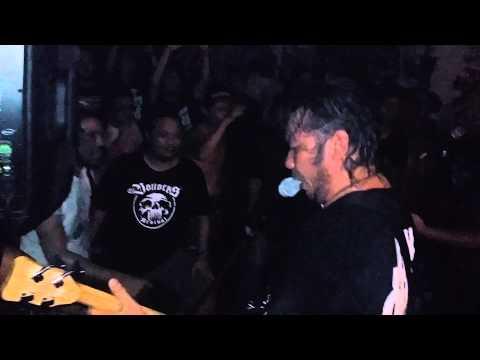 THE BOLLOCKS 20th ANNIVERSARY MY FRIEND - VIVA LA PUNK feat KUZAI