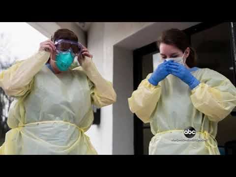 Virginia Hospital Center - ABC World News Tonight
