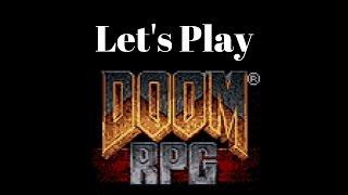 Doom RPG Java Midp Mobile - Part 1