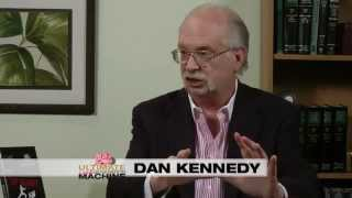 The Ultimate Lead Generation Machine with Dan Kennedy & Dave Dee (4 of 4)