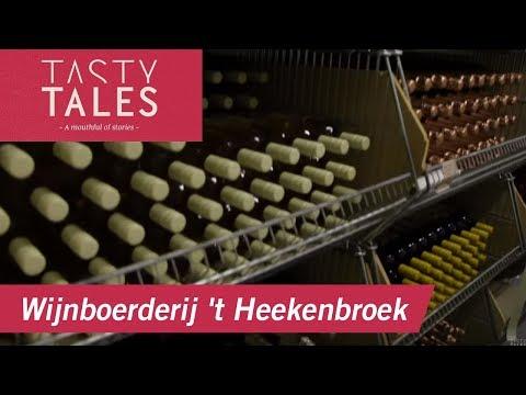 Wijnboerderij 't Heekenbroek (Drempt) • Tasty Tales