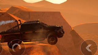 New Game TRAIL CLIMB NEW MAP MARS UNLOCKED #10 Android Gameplay HD 2018