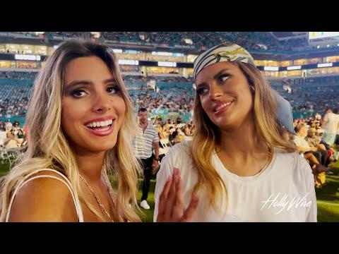 Lele Pons SLAPS Hannah Stocking   Hollywire